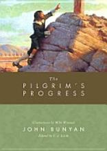 The Pilgrim's Progress. One of the best story parents should read for bedtime story
