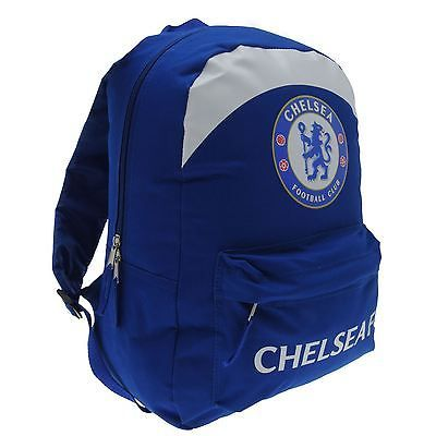 Team backpack #rucksack bag zip fastening football fan club #memorabilia #accesso,  View more on the LINK: http://www.zeppy.io/product/gb/2/391177419896/