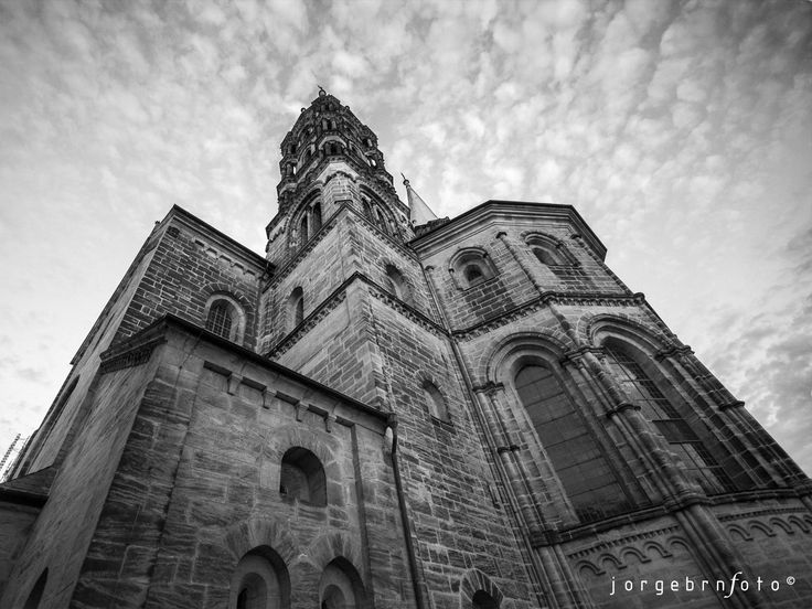 Bamberg Dom by Jorge Berenguer on 500px