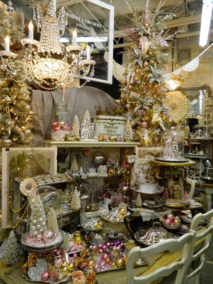 25 best Christmas Shop Displays ideas on Pinterest Christmas