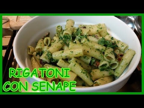 Spaghetti alla puttanesca - Le Ricette di Zio Roberto - YouTube