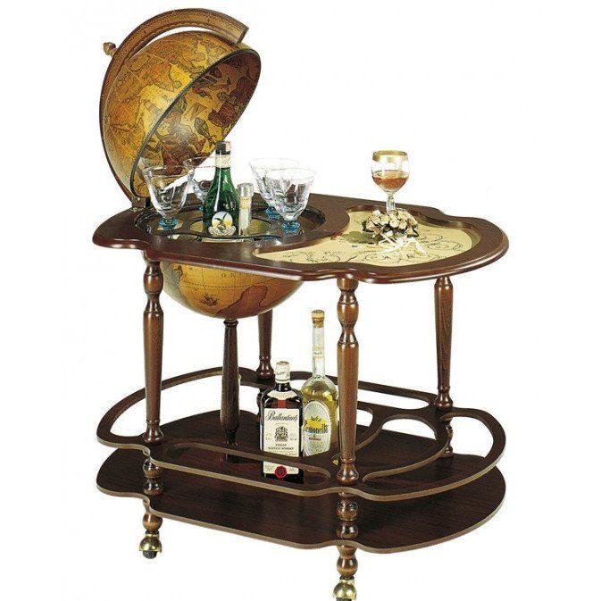Zoffoli Hyakinthos Bar Globe