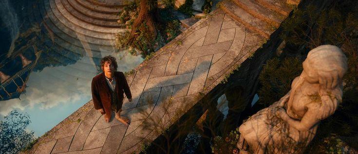 The Hobbit: An Unexpected Journey: Unexpected Journey, Martin Freeman, Happy Birthday, Bilbo Baggins, Trailers Trash, The Hobbit, Elves, Thehobbit, Jrr Tolkien