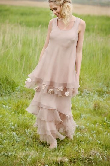 Out of Xile Organza collection 2015 on www.loveithaveit.com