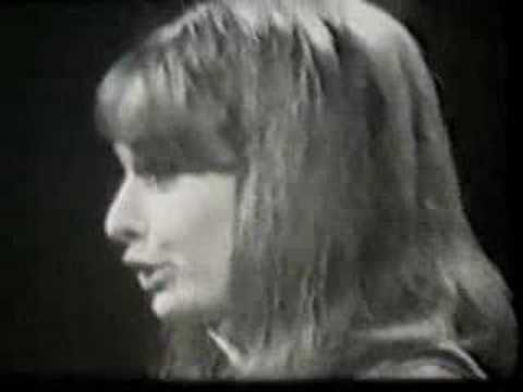 YVONNE BARRETT & THE CHEROKEES 1966 MOD BEAT - YouTube
