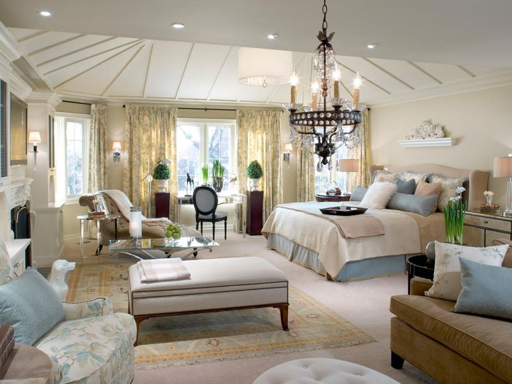 Best Bedroom Redo Ideas Inspiration Fabrics And Patterns - Master suite bedroom ideas