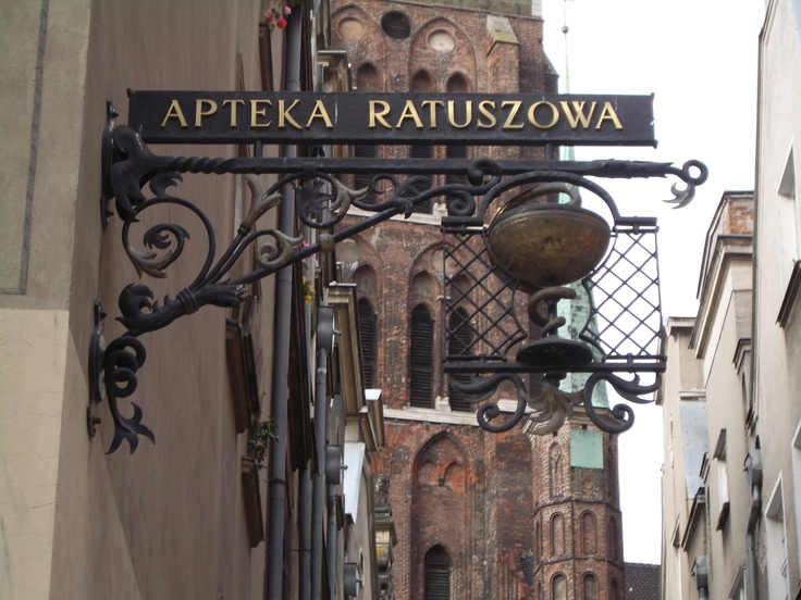 Gdansk. La perla polaca del Báltico