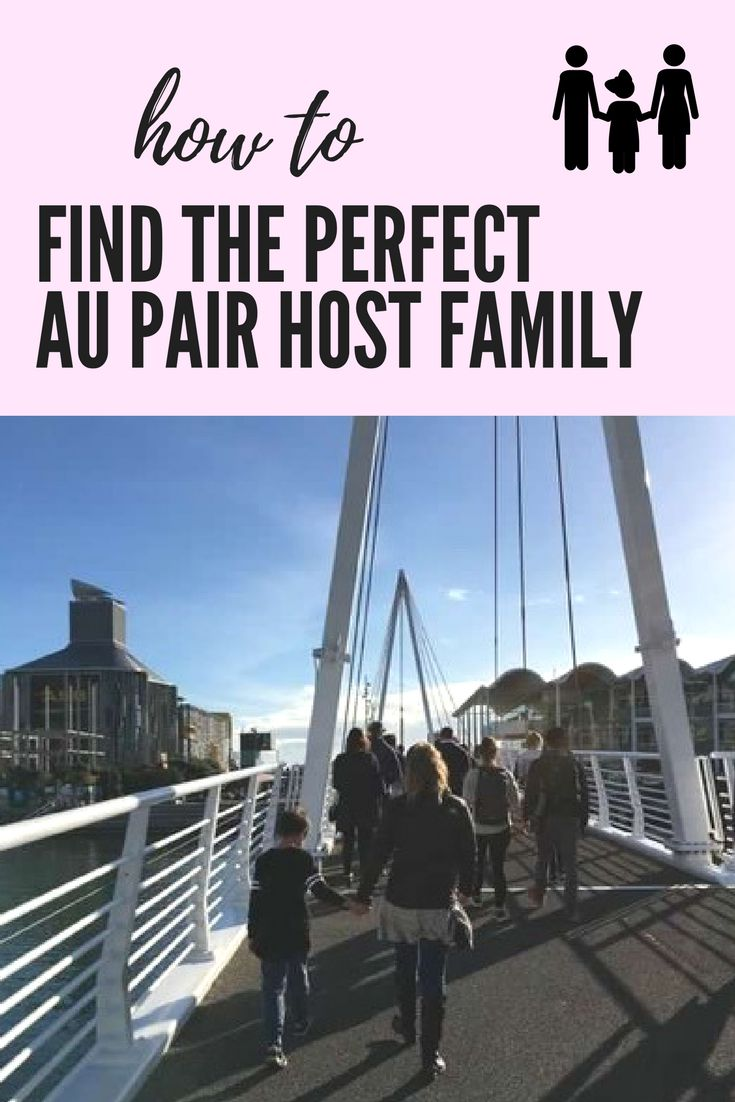 A very useful guide to Find the Perfect Au Pair Host Family by Ciaofelicia.  Being an aupair is a great way to make money while traveling!
