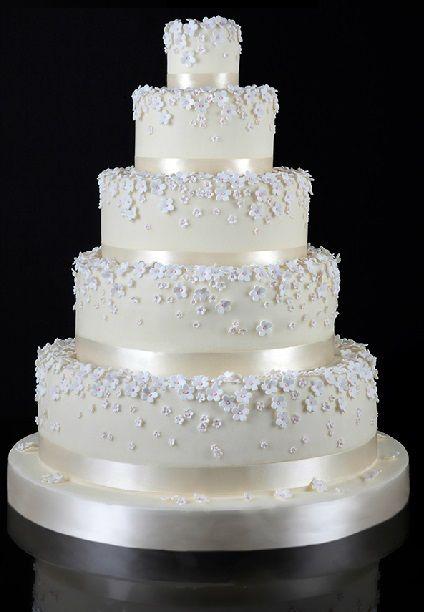De Mariage Italien sur Pinterest  Mariages italiens, Gâteaux de ...