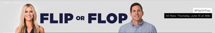 HGTV's Flip or Flop   HGTV