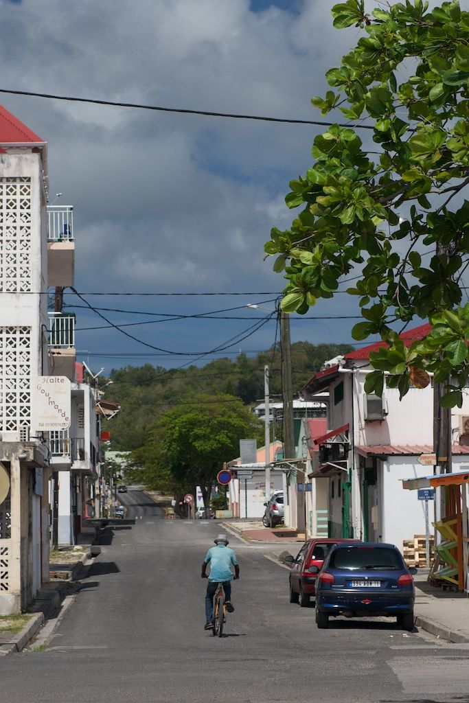 Marie Galante, Guadeloupe