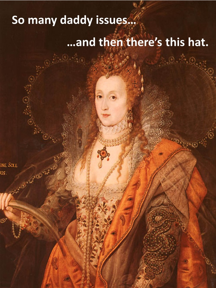 With Henry VIII and An...