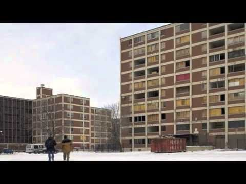 Cabrini-Green & Structural Racism - YouTube