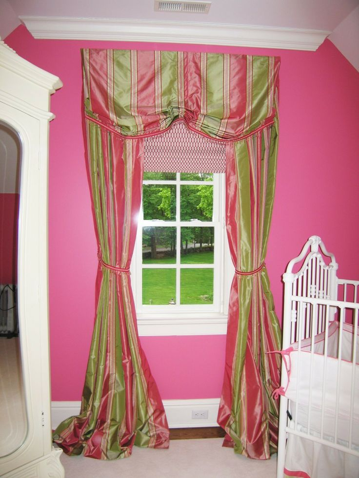 13 Best Images About Roman Shade Silk Curtains Amp Draperies