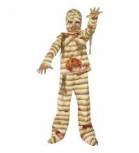 Mummy Kids Costume