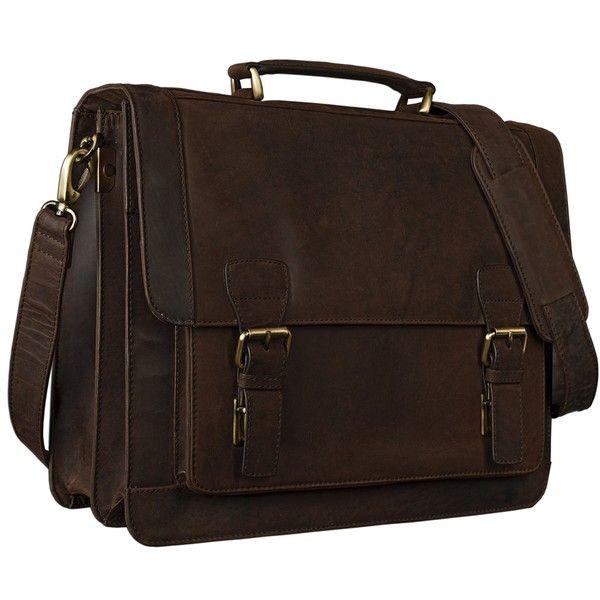 STILORD+Aktentasche+zum+Umhängen+Vintage+Bürotasch+von+STILORD++auf+DaWanda.com
