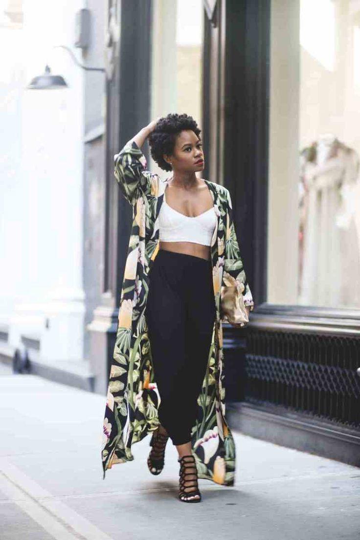 25 Best Kimonos Ideas On Pinterest