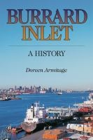 Burrard Inlet: A History