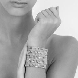 Love, love, love this Astley Clarke cuff.