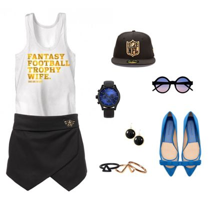 65 Best Game Day Attire Images On Pinterest Football