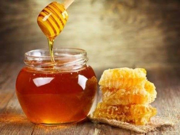 Key Health Benefits Of Honey
