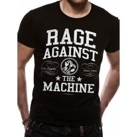 RAGE Against The Machine Crown College T-Shirt Rage Against The Machine Crown College T-Shirt XX-Large (Barcode EAN=5054015127400) http://www.comparestoreprices.co.uk/t-shirts/rage-against-the-machine-crown-college-t-shirt.asp