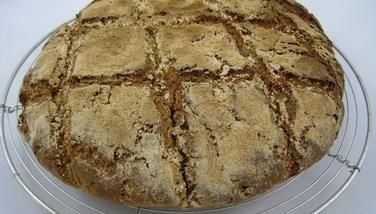 Brood recept voor kastanjemeel