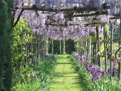 The Provence Post: Five Gorgeous Provence Gardens to Visit