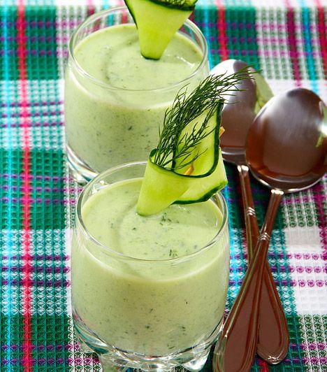 Alacsony kalóriatartalmú, hűsítő koktélok nyári napokra | femina.hu
