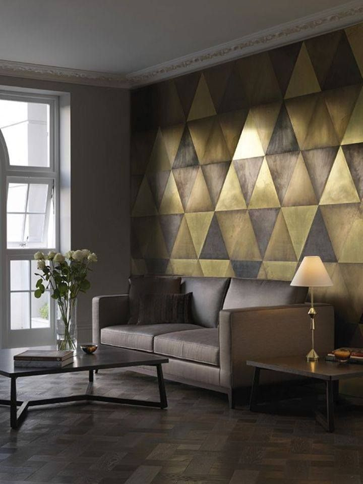 267 best Wall Pattern Design images on Pinterest Pattern