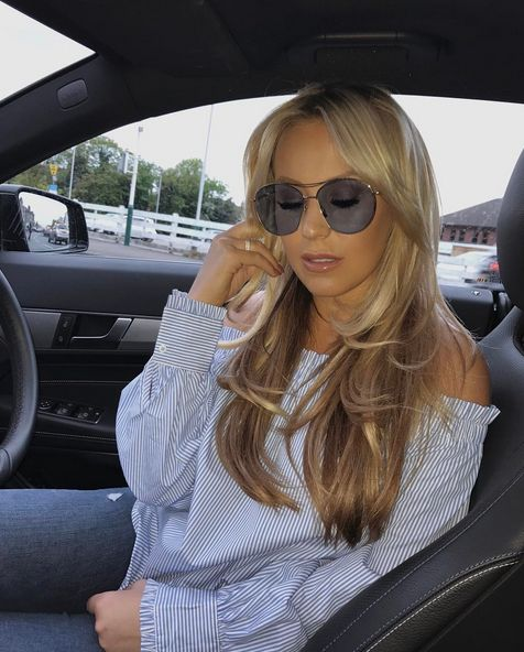 Why TOWIE fans are furious about Kate Wright's final episode...