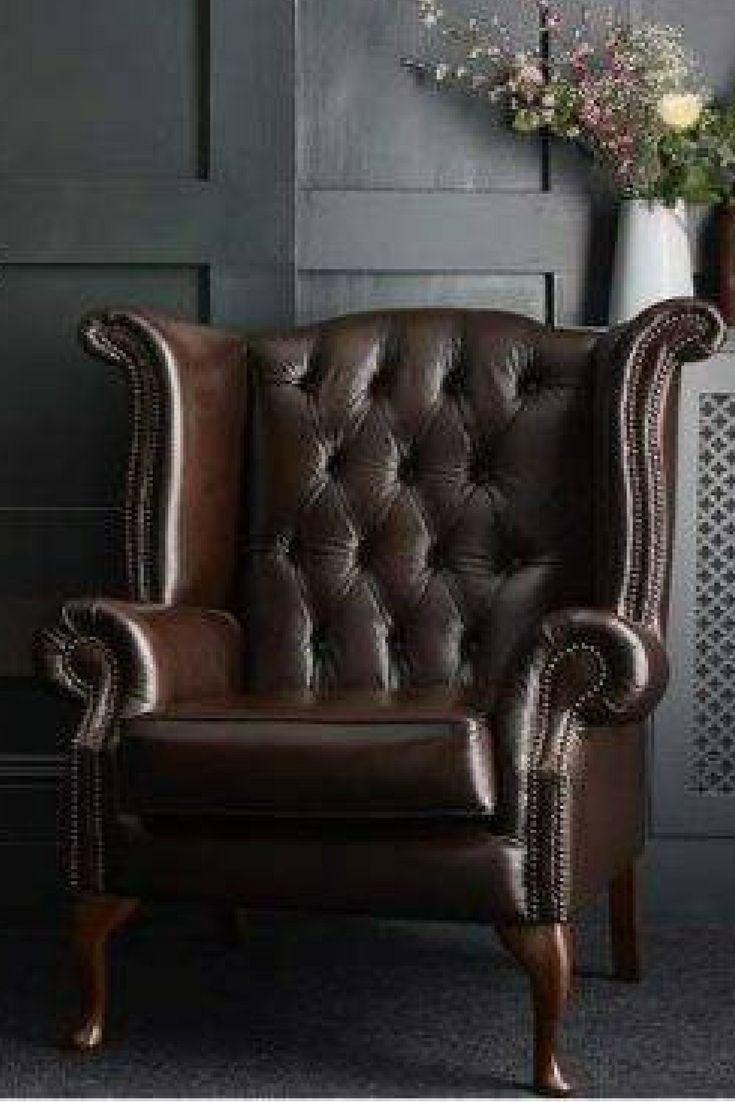 Best 25+ Queen anne chair ideas on Pinterest | Furniture styles ...