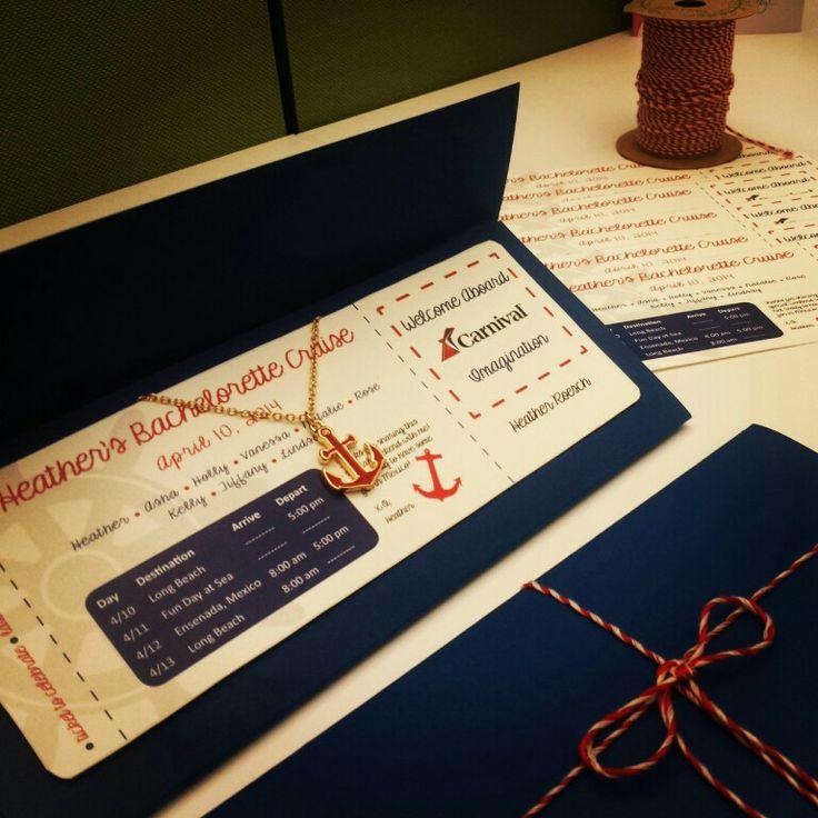 Bachelor Party Cruise Ship | Fitbudha.com