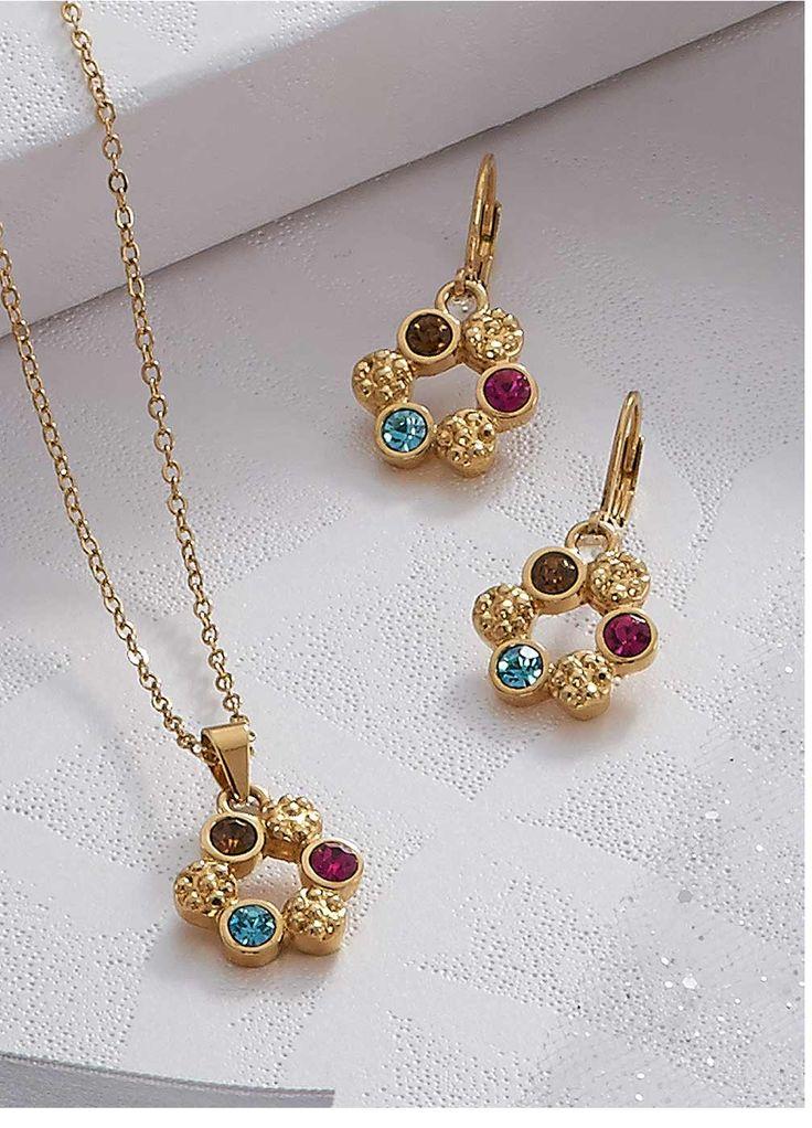 Perlas de color Joyería Dupree Colombia