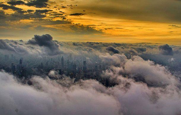 Stunning-Photographs-Of-Shanghai-Tower-By-Wei-Gensheng-8
