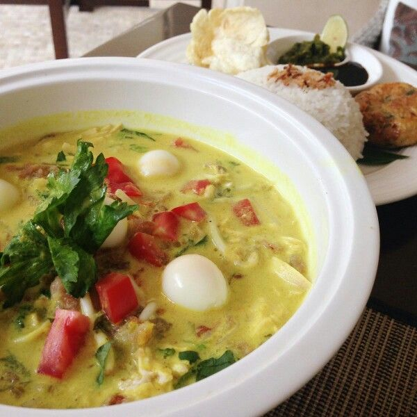 Proudly Present our Flavor of the Month July from Hotel Aryaduta Medan : Soto Medan