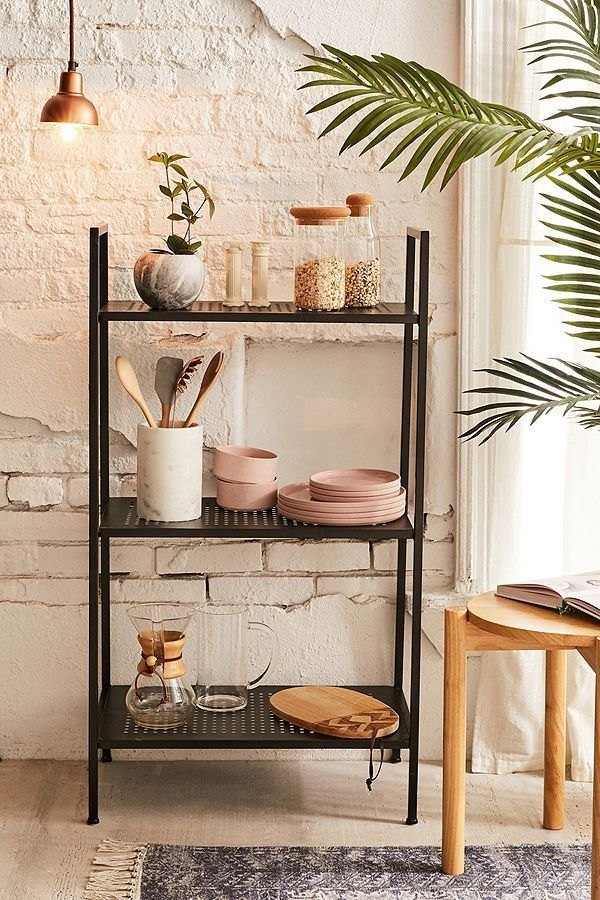Maki Large Metal Storage Unit Apartment Shelf Decor Smalle Ideas Storageunit Ftc Disclosure This Is An Affiliate Link Which Means I