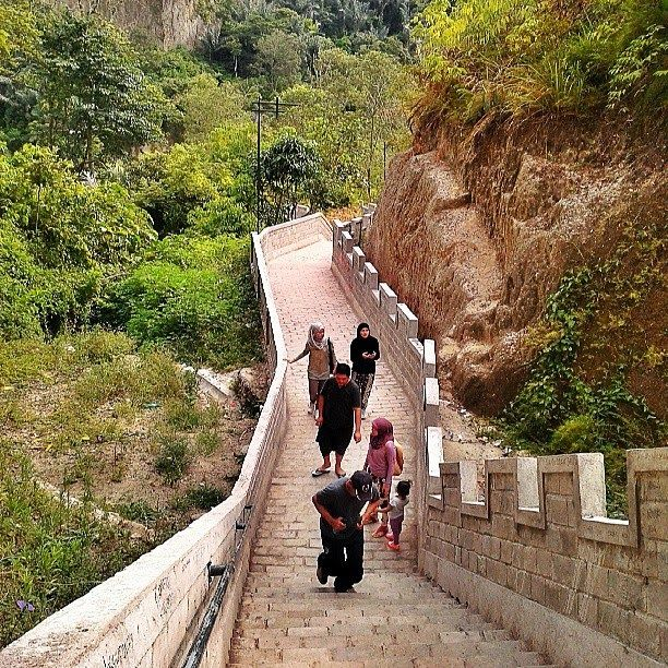 wisata bukittinggi sumatera barat - Google zoeken