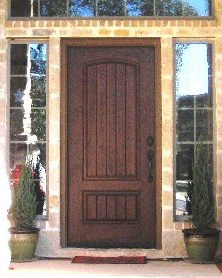 Best 20+ Fiberglass entry doors ideas on Pinterest | Entry ...