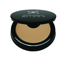 EMANI HD Corrective Concealer. 2 shades, 12g. Infused with botanical extracts and Vitamin C to assist brightening of the skin. This emollient and highly pigmented formula instantly covers dark circles, broken capillaries, sun damage, blemishes, and skin imperfections.