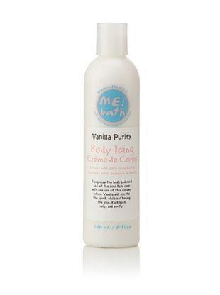 42% OFF ME! Bath Vanilla Purity Body Icing Lotion, 8 fl. oz.