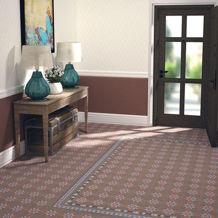 15 best opulent victorian images on pinterest tile for Victorian style kitchen floor tiles