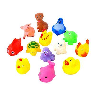 AliExpress Горящие товары / Игрушки для купания за 168 руб за 13 шт - http://ali.pub/1ntv71