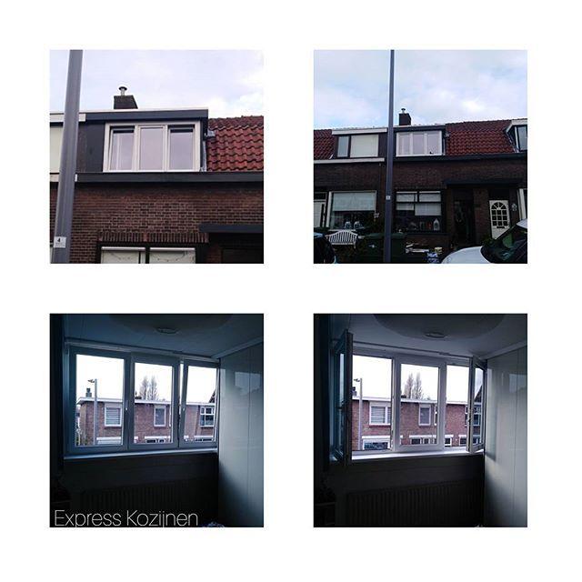 Sichtschutzzaun Aus Kunststoff Gute Alternative Holzzaun. die ...
