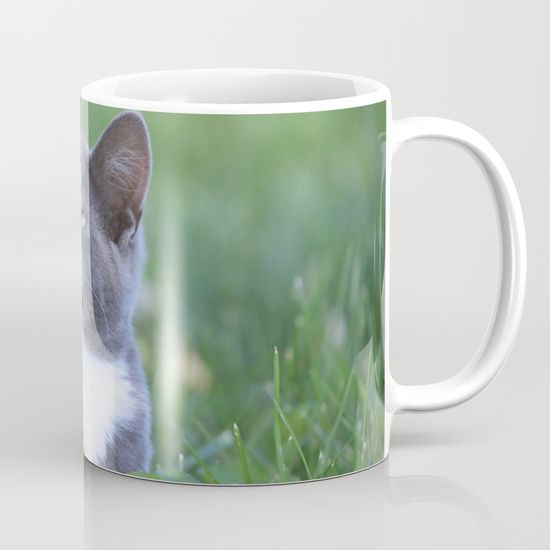 Available in 11 and 15 ounce sizes, our premium ceramic coffee mugs feature wrap-around art and large handles for easy gripping. Dishwasher and microwave safe, these cool coffee mugs will be your new favorite way to consume hot or cold beverages.  #SALE - Use this link promo code for 25% off and Free Shipping on #Home #Decor in my shop! https://society6.com/daugustart?promo=XZ3WY26P3CNJ