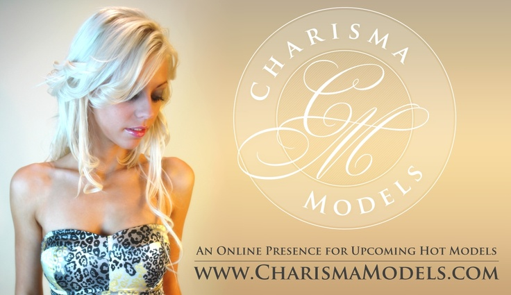Create your Free Portfolio Today.  http://www.charismamodels.com