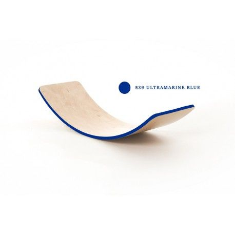 Creatimber - Bord en couleurs - Bleu Marine