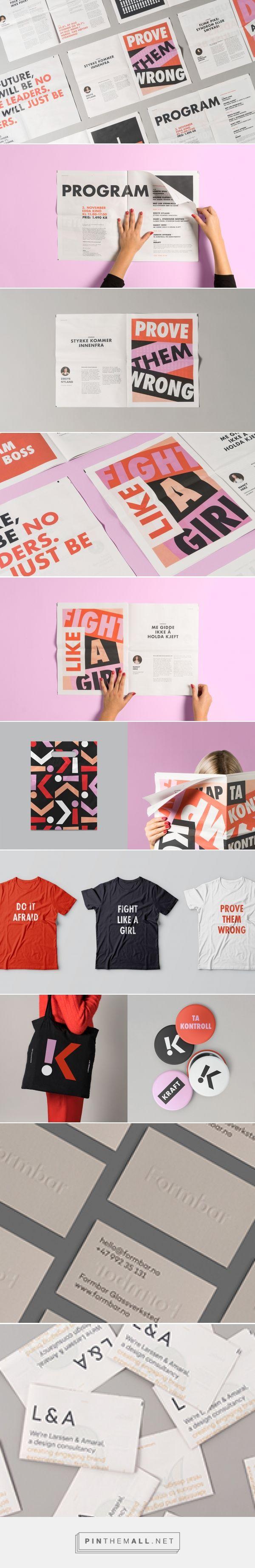 https://www.behance.net/gallery/58297117/Konferansen-Visual-Identity