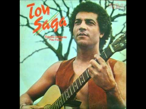 Ton Saga - Estrela Brilhante (1983)   Killer track by Ton Saga I found recently.