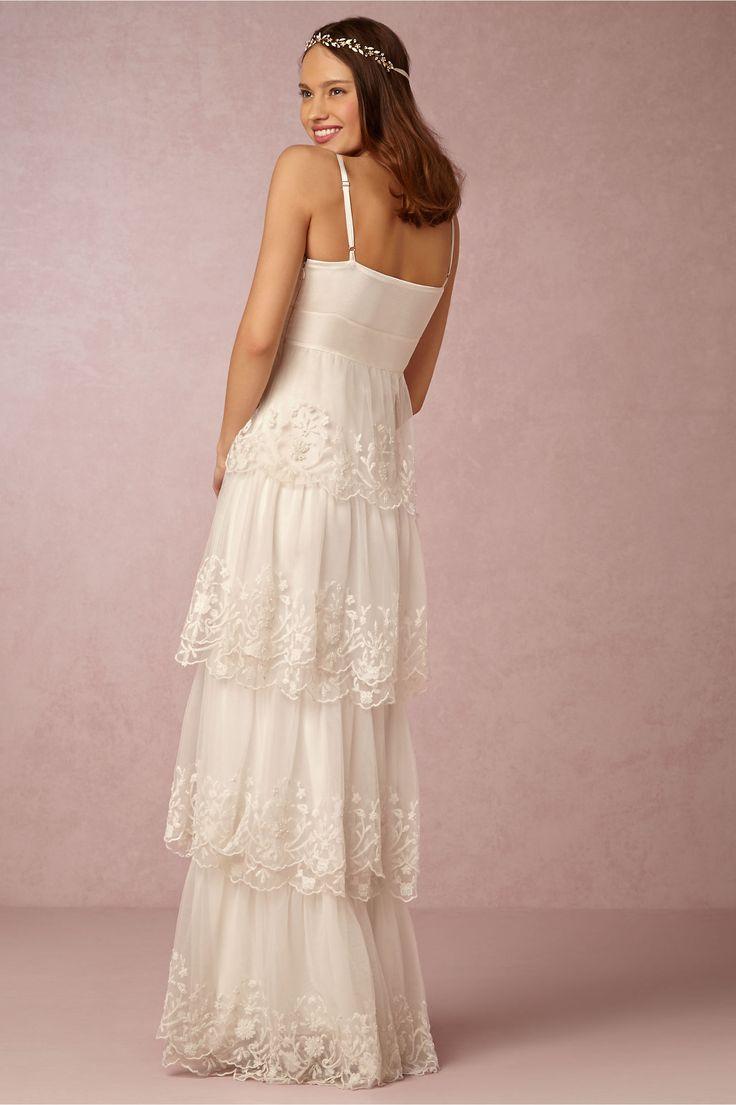 Mejores 120 imágenes de Wedding dresses and bride stile en Pinterest ...